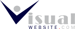 Visualwebsite.com Logo